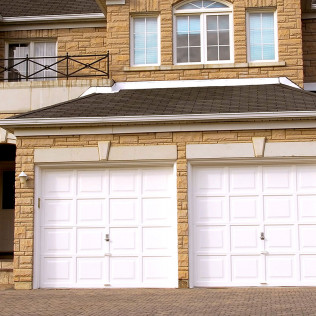 garage door supplier stafford va