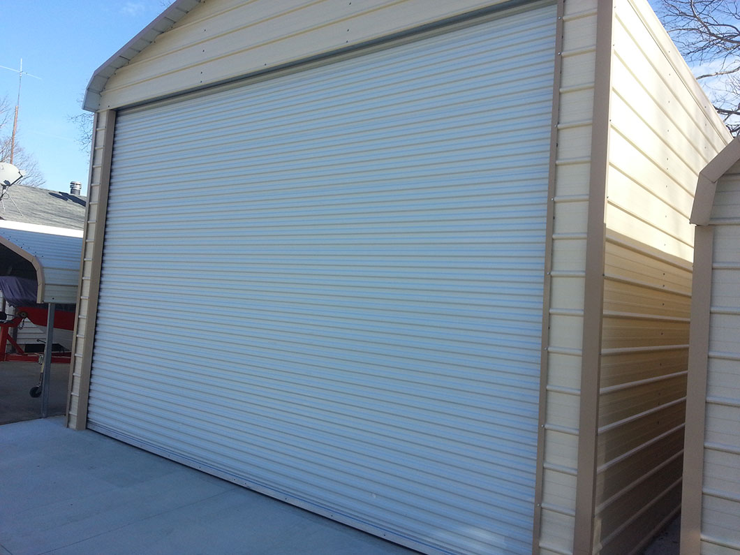 Gallery excel doors llc for Garage door repair roy utah