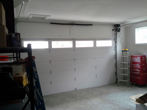 High Lift Conversion Excel Doors Llc