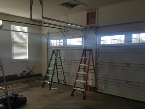High Lift Conversion Excel Doors Llc
