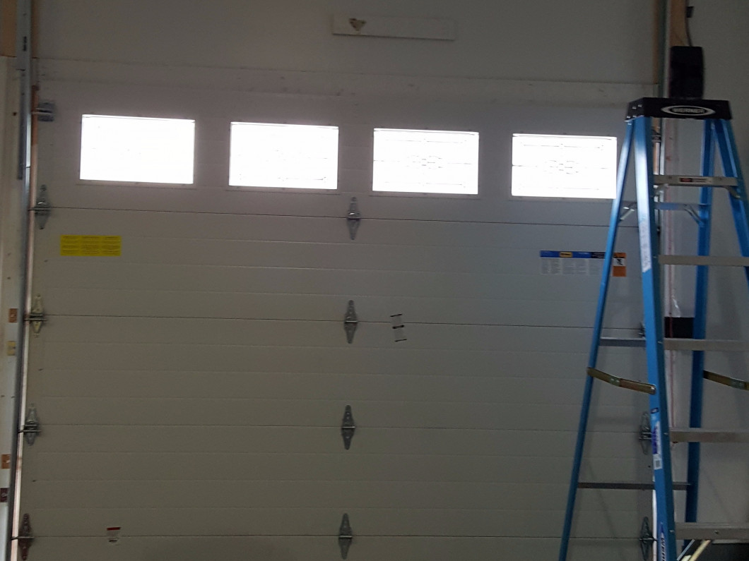 High Lift Conversion Stafford Va Garage Door Installation